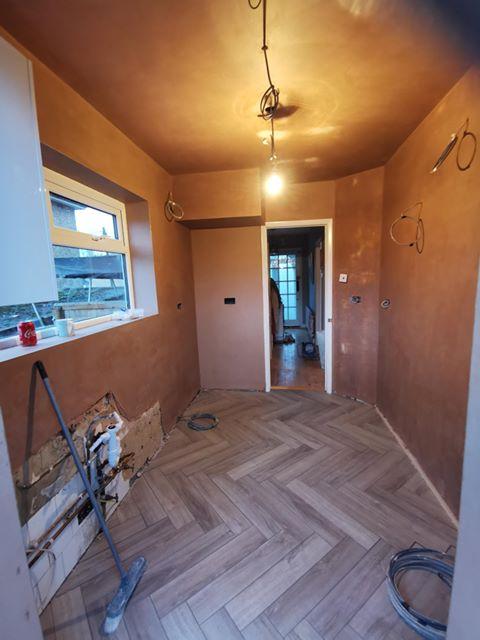 Jackson Plastering - Plasterer in Harrow, Ruilslip, Uxbridge and Watford - Internal domestic plastering