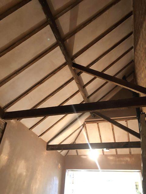 Jackson Plastering - Plasterer Watford, Harefield, Ruislip - Portfolio work 2
