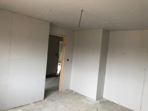 Jackson Plastering - Drylining and plaster boarding Watford Harefield Ruislip